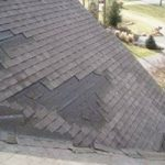 roof damage, roof repair, roof replacement